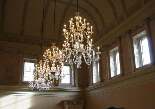 Assembly Rooms Hire