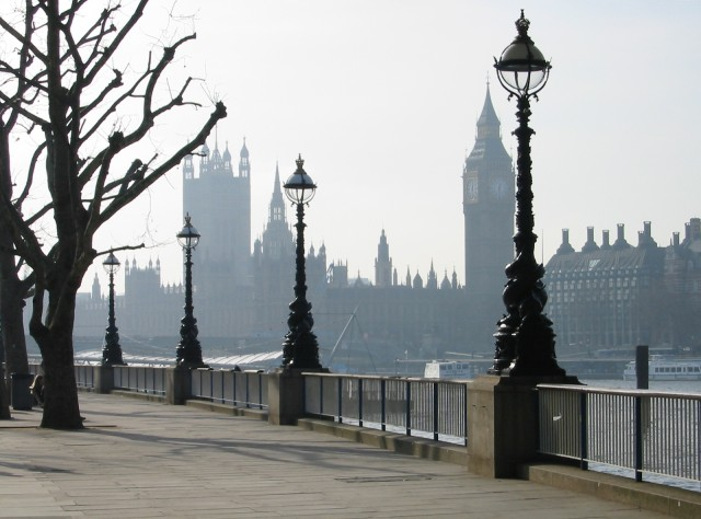 South Bank - London - Photo gallery