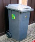 Wheeliebin - photo by en-Wikipedia user Joolz - click for original image and further information