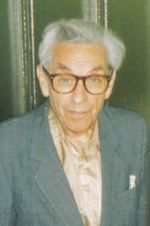 Paul Erdos in 1992. Photo by Wikipedia user Kmhkmh, used under terms of a Creative Commons licence