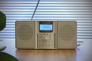 Digital Radio; photo by Stephen Martin, used under terms of a Creative Commons licence