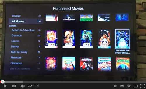 New Star Wars Fanfare AND 20th Century Fox both on iTunes