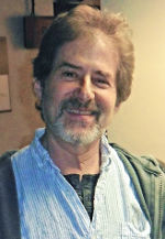 James Horner in 2015 - photo by StarCards, public domain licence